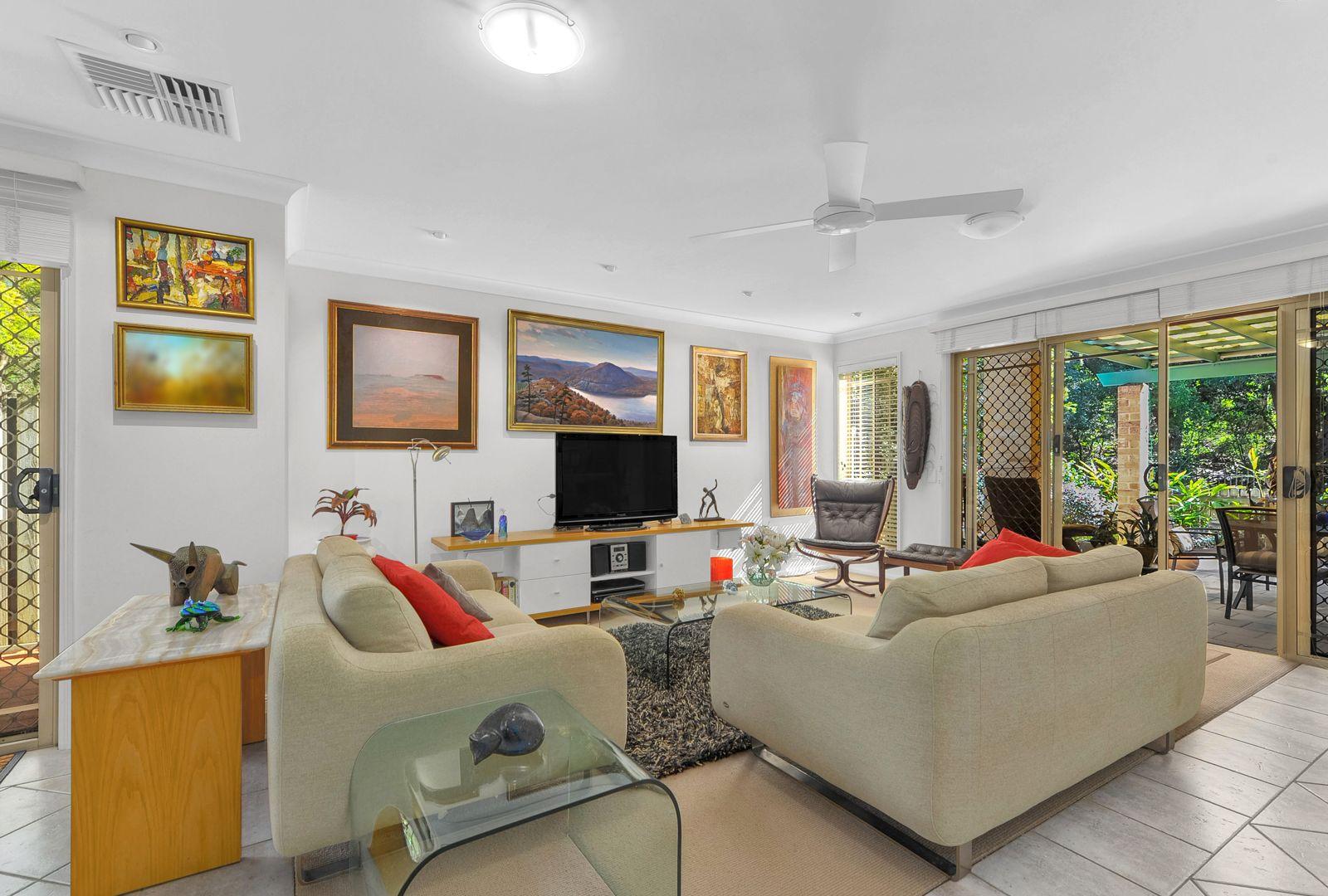 9/28 Carwoola Street, Bardon QLD 4065, Image 1