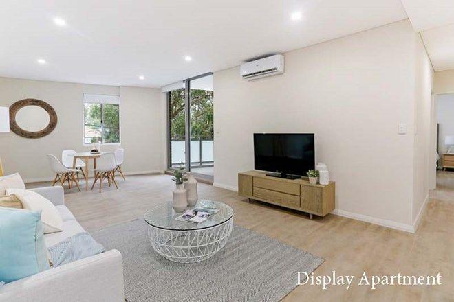 Picture of 17/8 Junia Ave, TOONGABBIE NSW 2146