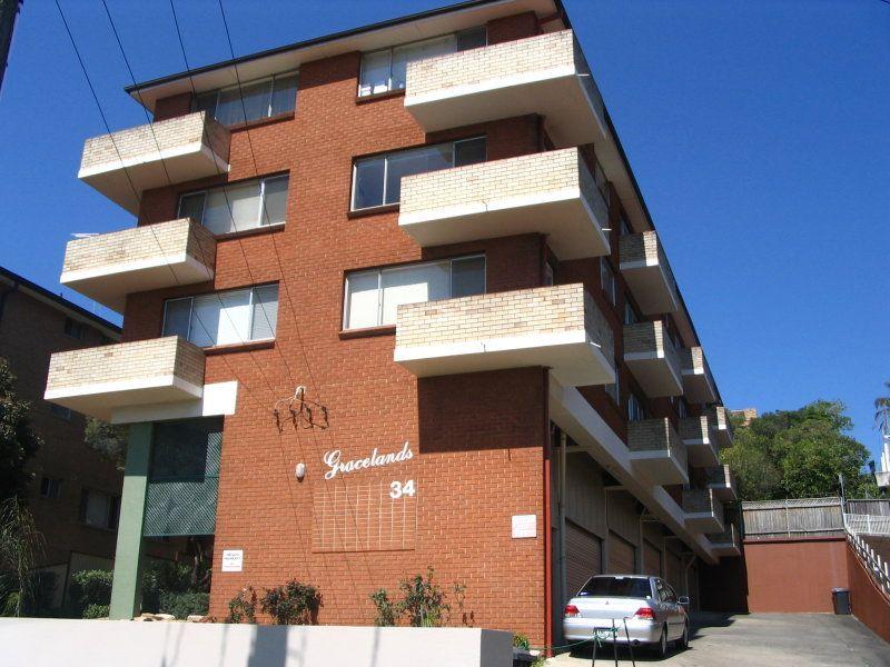 9/34 Belmore Street, Ryde NSW 2112, Image 0