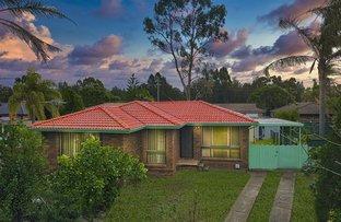 Picture of 73 ADRIAN STREET, Macquarie Fields NSW 2564