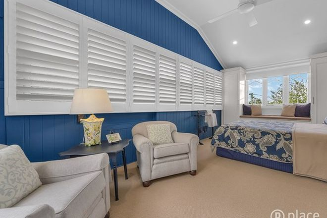 Picture of 100 Railway Parade, NORMAN PARK QLD 4170