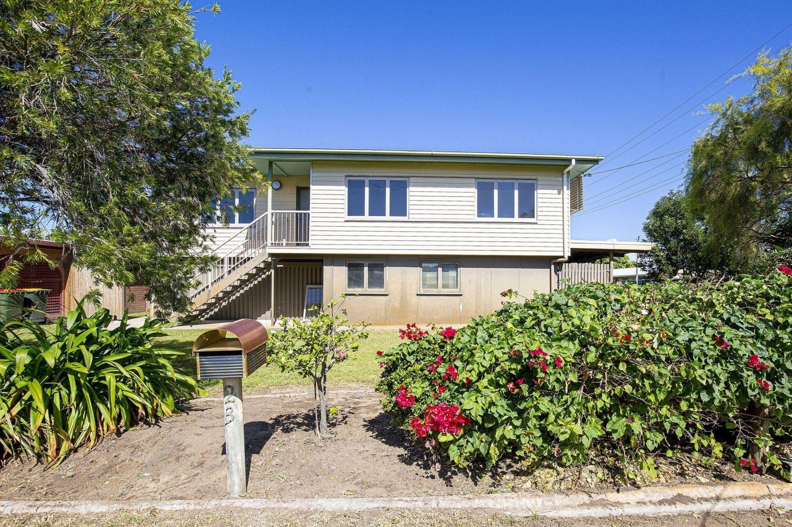 23 Finch Street, Slade Point QLD 4740, Image 0