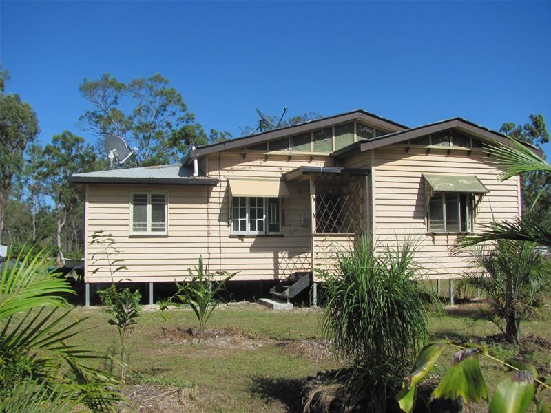 261 Mitchell Road, Mount Maria QLD 4674, Image 0