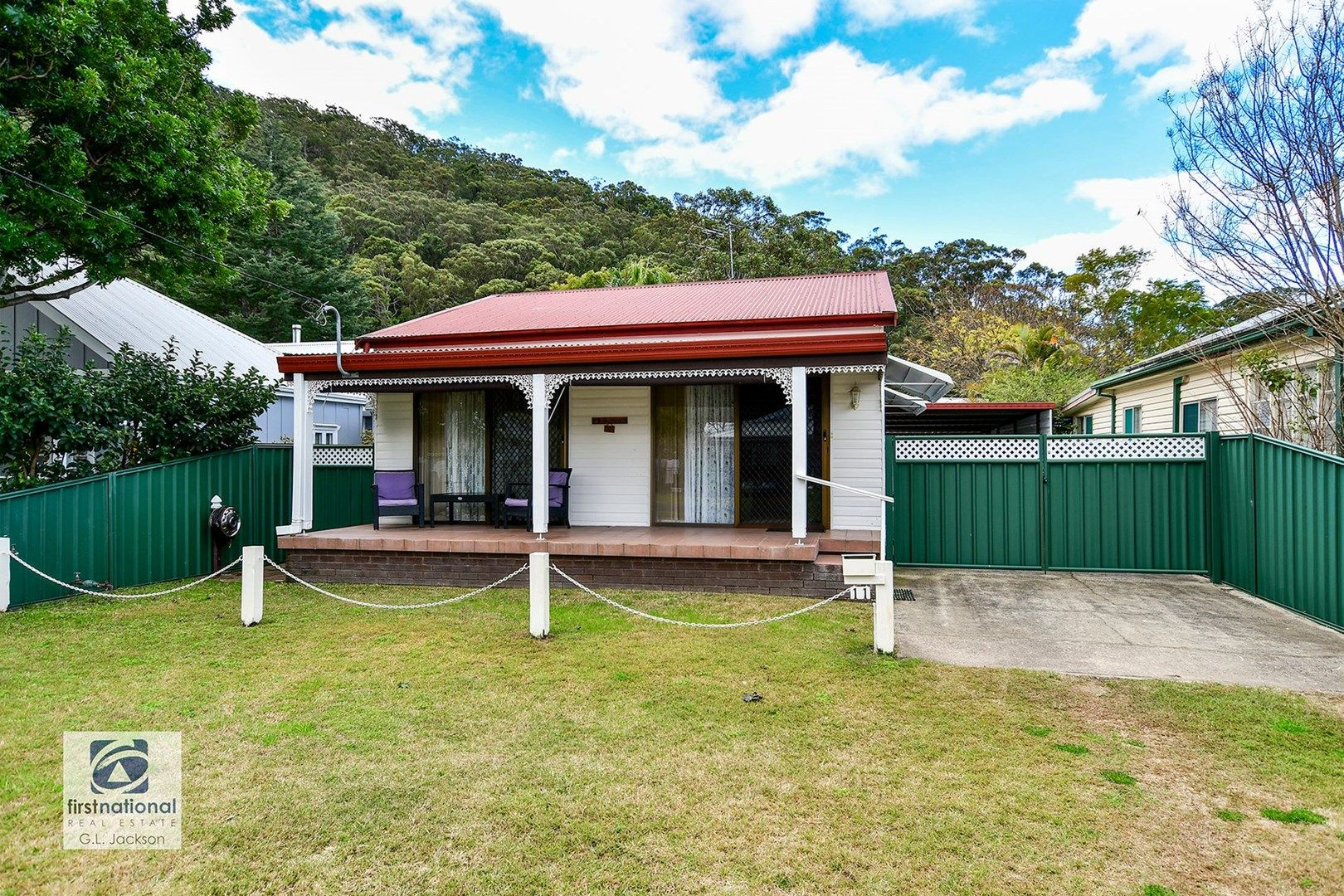 11 Patonga Street, Patonga NSW 2256, Image 0