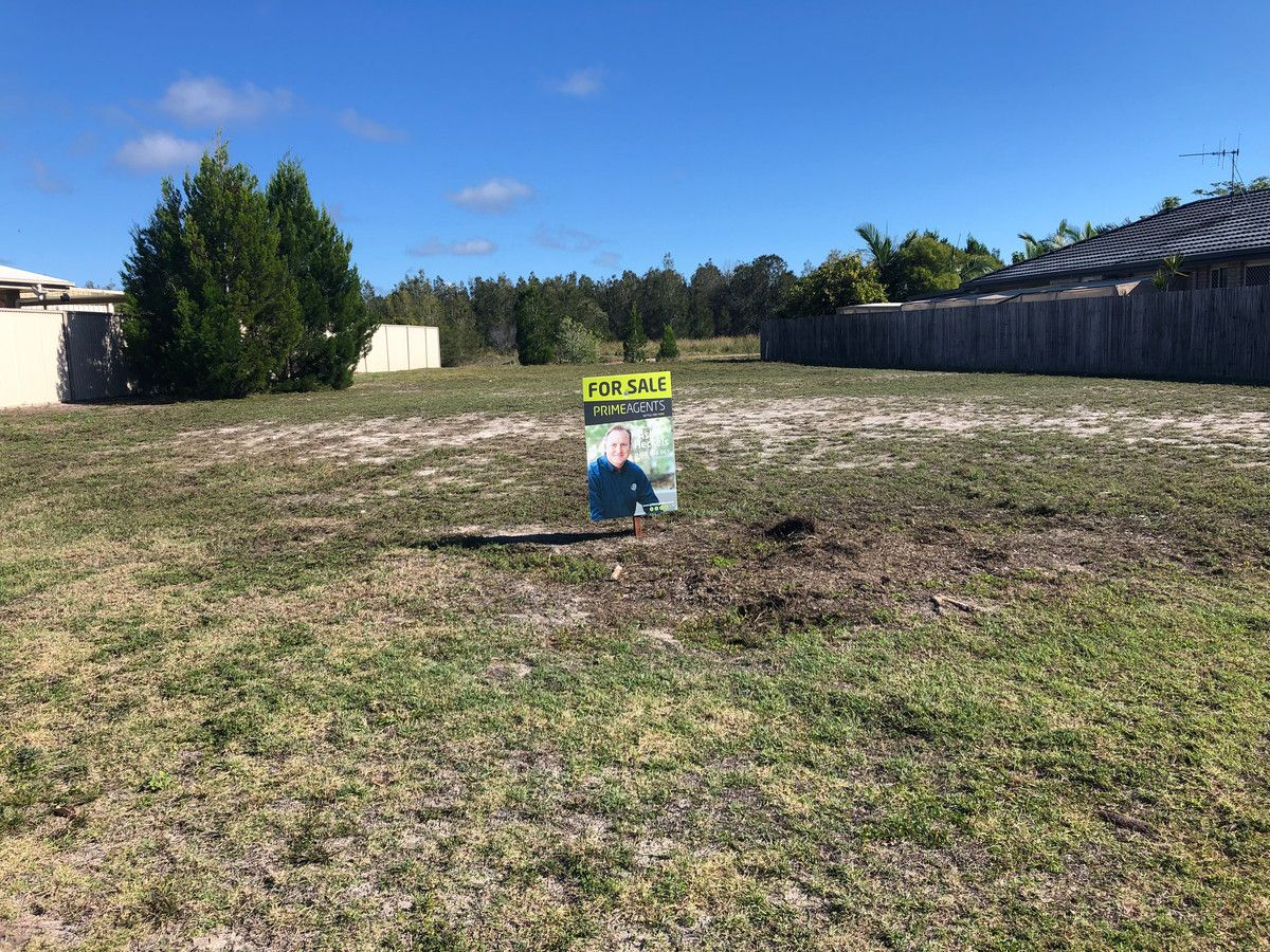 75 Beach Drive, Burrum Heads QLD 4659, Image 0