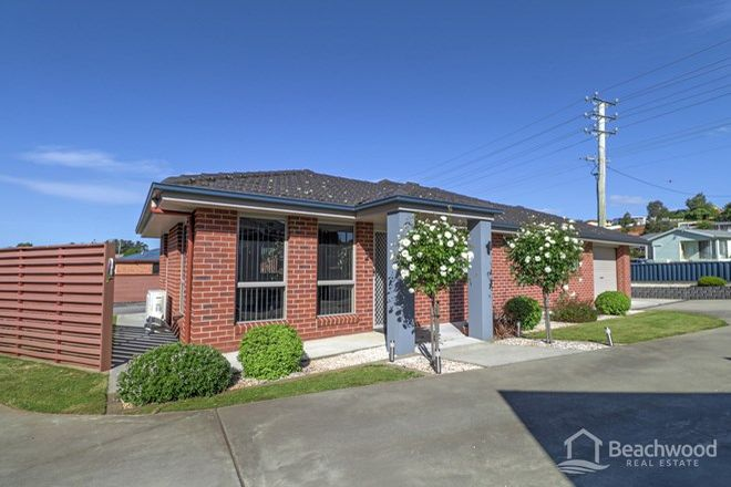 Picture of 2/50 Lawrence Drive, DEVONPORT TAS 7310