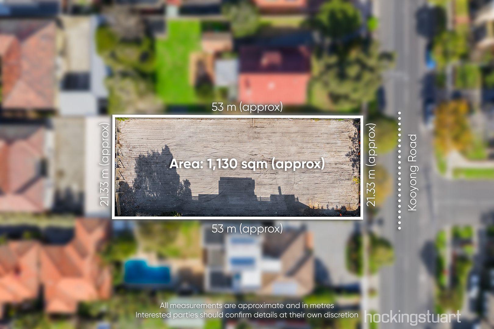 398 - 400 Kooyong Road, Caulfield South VIC 3162, Image 1