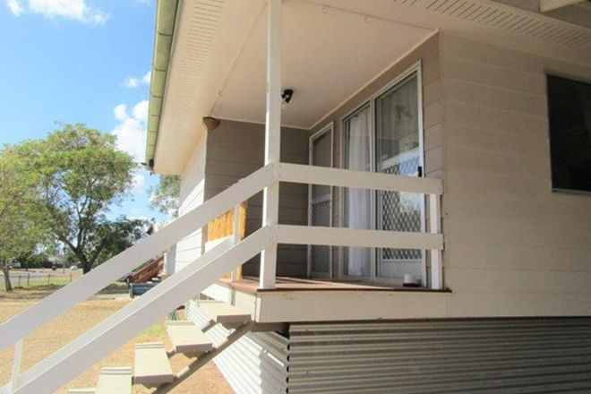 Picture of No 3 Eucalyptus Street, BLACKWATER QLD 4717