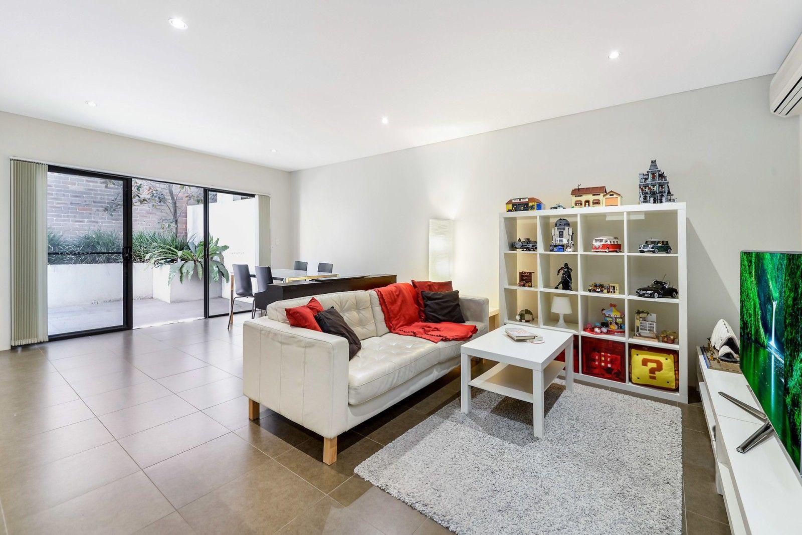 2/951-953 Botany Road, Rosebery NSW 2018, Image 2