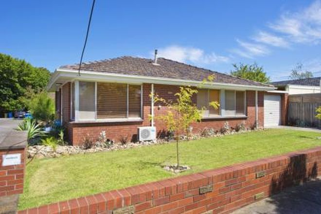 Picture of 12/1 Coles Court, BEAUMARIS VIC 3193