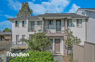 Picture of 9/169 Cornelia Road, Toongabbie NSW 2146
