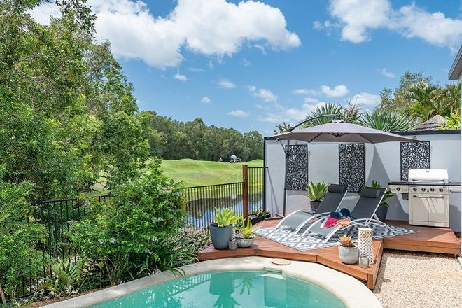 Picture of 20 Baker Finch Pl, TWIN WATERS QLD 4564
