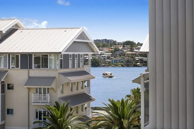 Picture of 506/2 Rosewater Circuit, BREAKFAST POINT NSW 2137