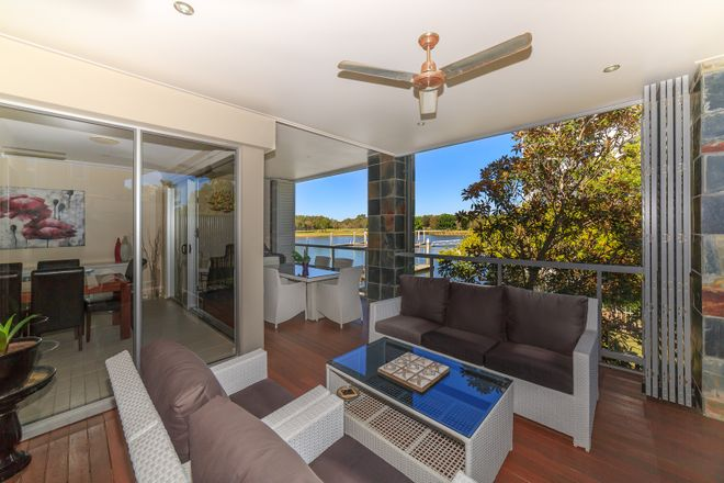 63 Nicklaus Court, MERRIMAC QLD 4226