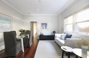 Picture of 3/8 Vialoux Avenue, Paddington NSW 2021