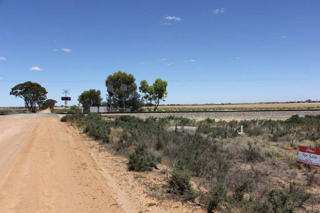Picture of Lot 501 Goldfields Road, HINES HILL WA 6413
