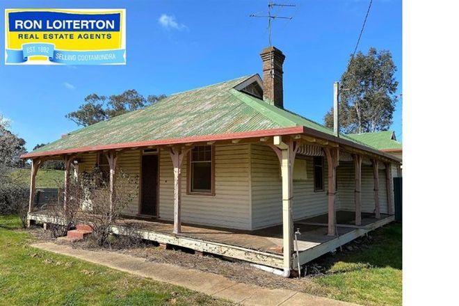 Picture of 13 Queen Street, WALLENDBEEN NSW 2588