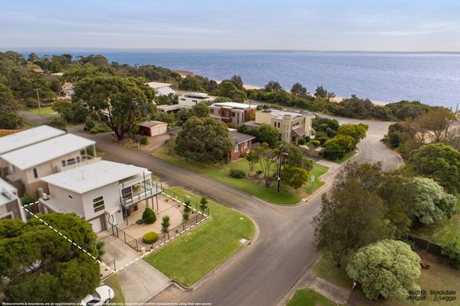 Picture of 8 Anderson Road, COWES VIC 3922