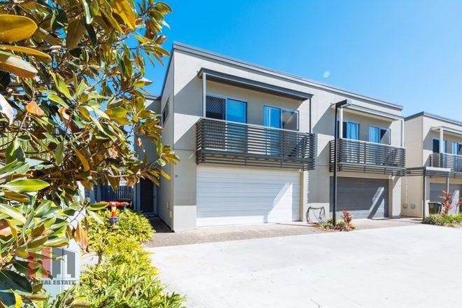 Picture of 17/2 Diamantina Street, CALAMVALE QLD 4116