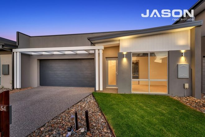Picture of 54 Lavinia Street, GREENVALE VIC 3059