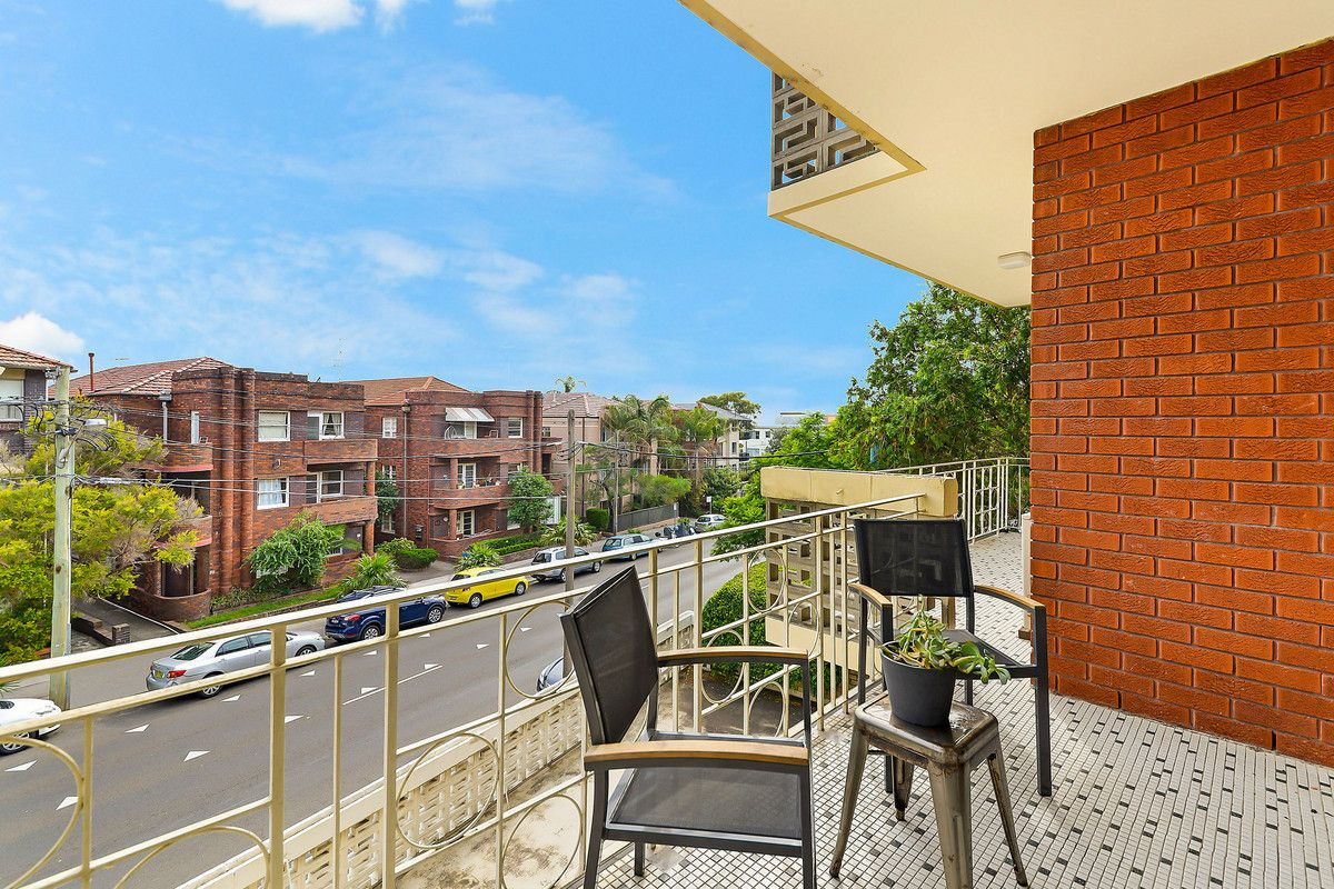 2/91 Coogee Bay Road, Coogee NSW 2034, Image 1