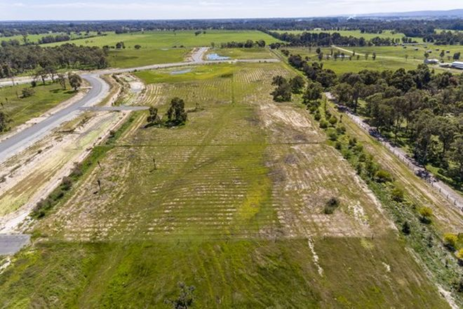 Picture of Lot 96 Hasluck Circuit, NORTH DANDALUP WA 6207