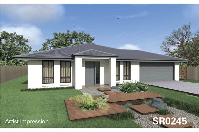 Picture of Lot 2 Crotty's Lane, YARRAVEL NSW 2440