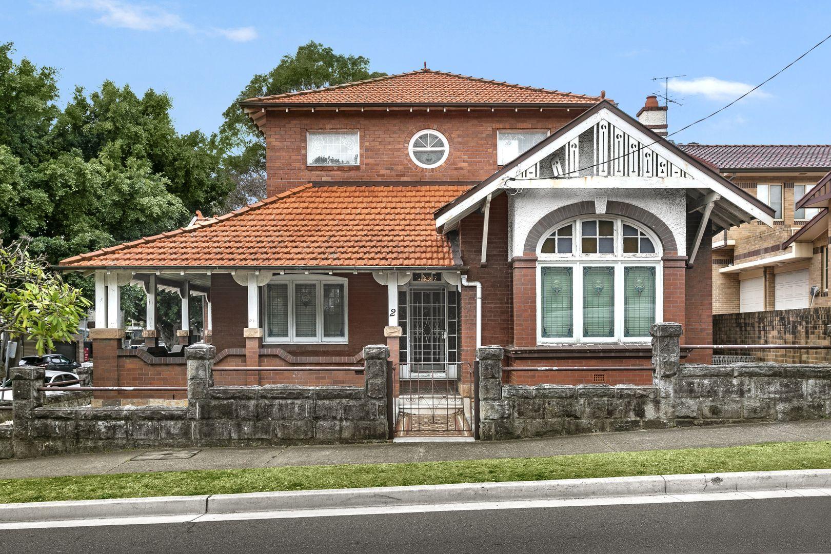 2 Council Street, Bondi Junction NSW 2022, Image 0
