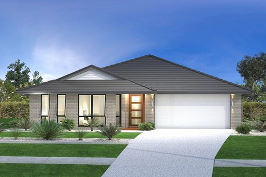 Picture of Lot 8 - Karwin Park, ANDERGROVE QLD 4740
