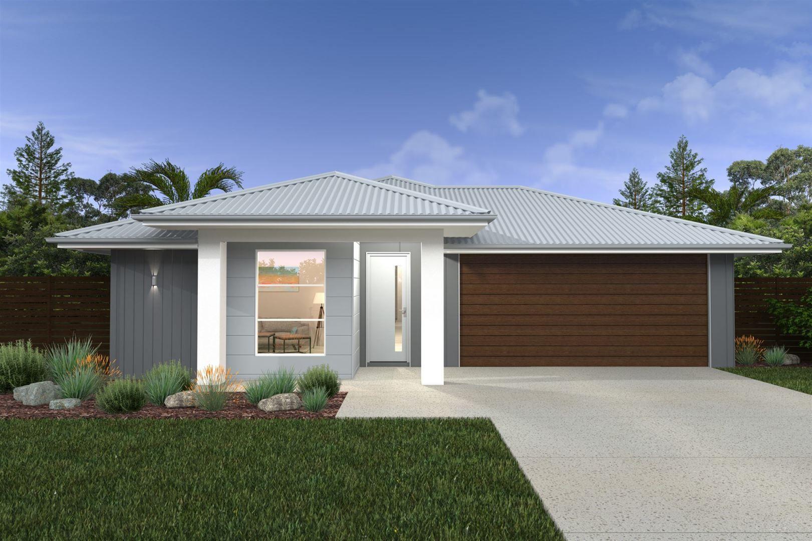 Lot 142 New Road, Logan Reserve QLD 4133, Image 2