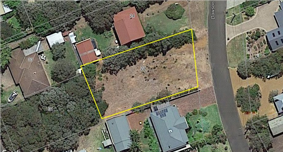 22 Dawson Terrace, Augusta WA 6290, Image 0