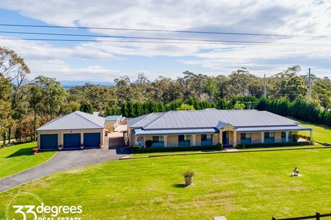 Picture of 148 Cattai Ridge Road, GLENORIE NSW 2157