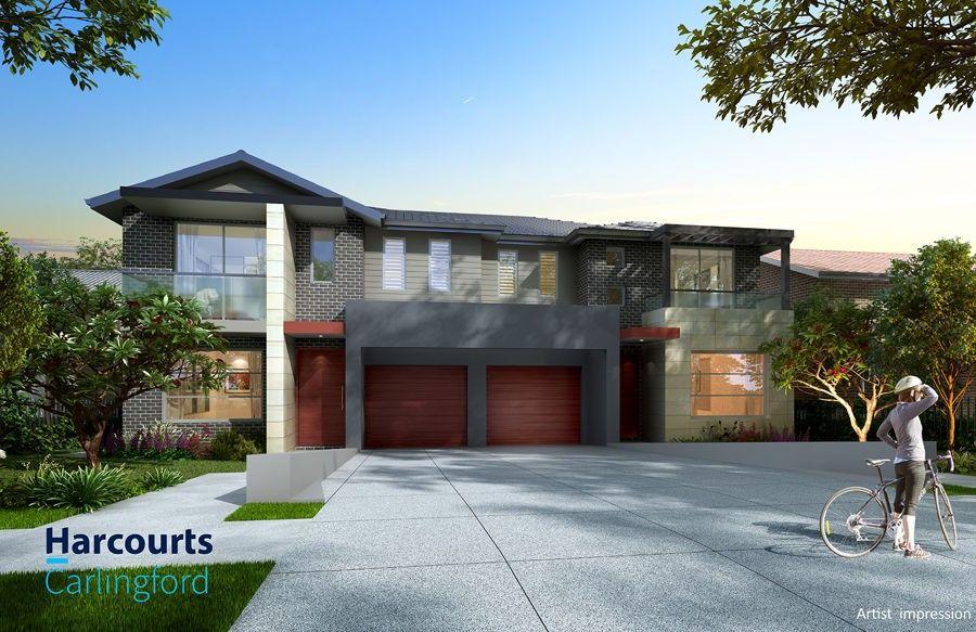 43 Tomah Street, Carlingford NSW 2118, Image 0