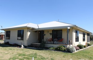 Picture of 6 Hoffman Street, Dalby QLD 4405