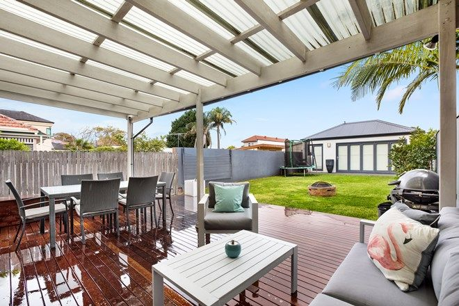 Picture of 16 Keating  Street, MAROUBRA NSW 2035