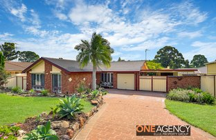 Picture of 231 Bennett Road, St Clair NSW 2759