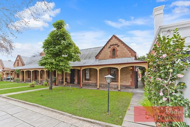 Picture of 82 Stanley Street, NORTH ADELAIDE SA 5006
