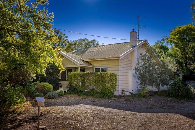 Picture of 55 Kennedy Street, EUROA VIC 3666