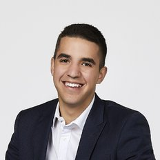 Marcus Cataldo, Sales Associate