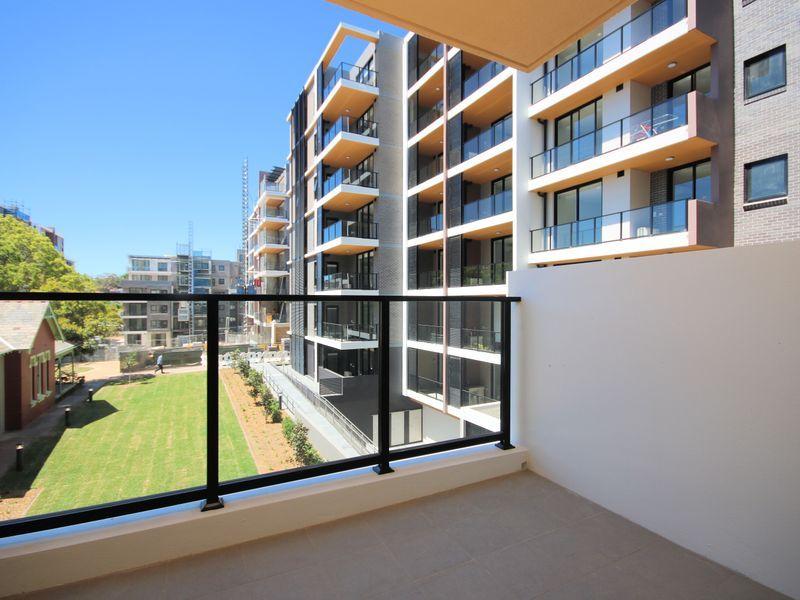 LV4/78A Belmore Street, Ryde NSW 2112, Image 1