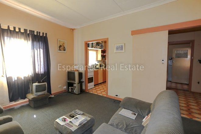 Picture of 17 Pink Lake Road, ESPERANCE WA 6450