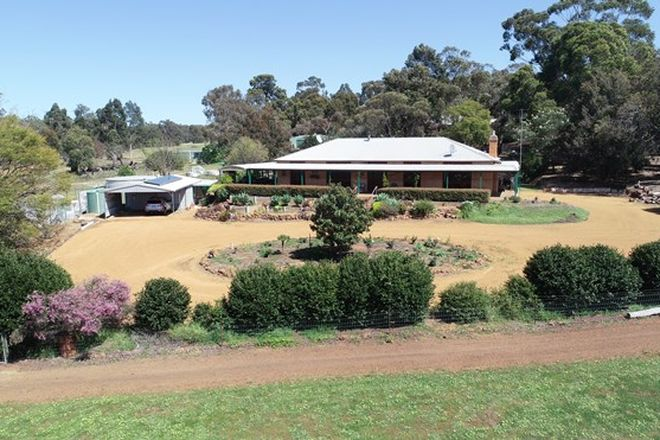 Picture of 430 Forrest Hills Parade, BINDOON WA 6502