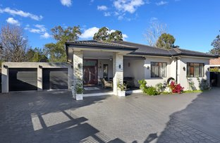 Picture of 11 Strickland Place, Wentworthville NSW 2145