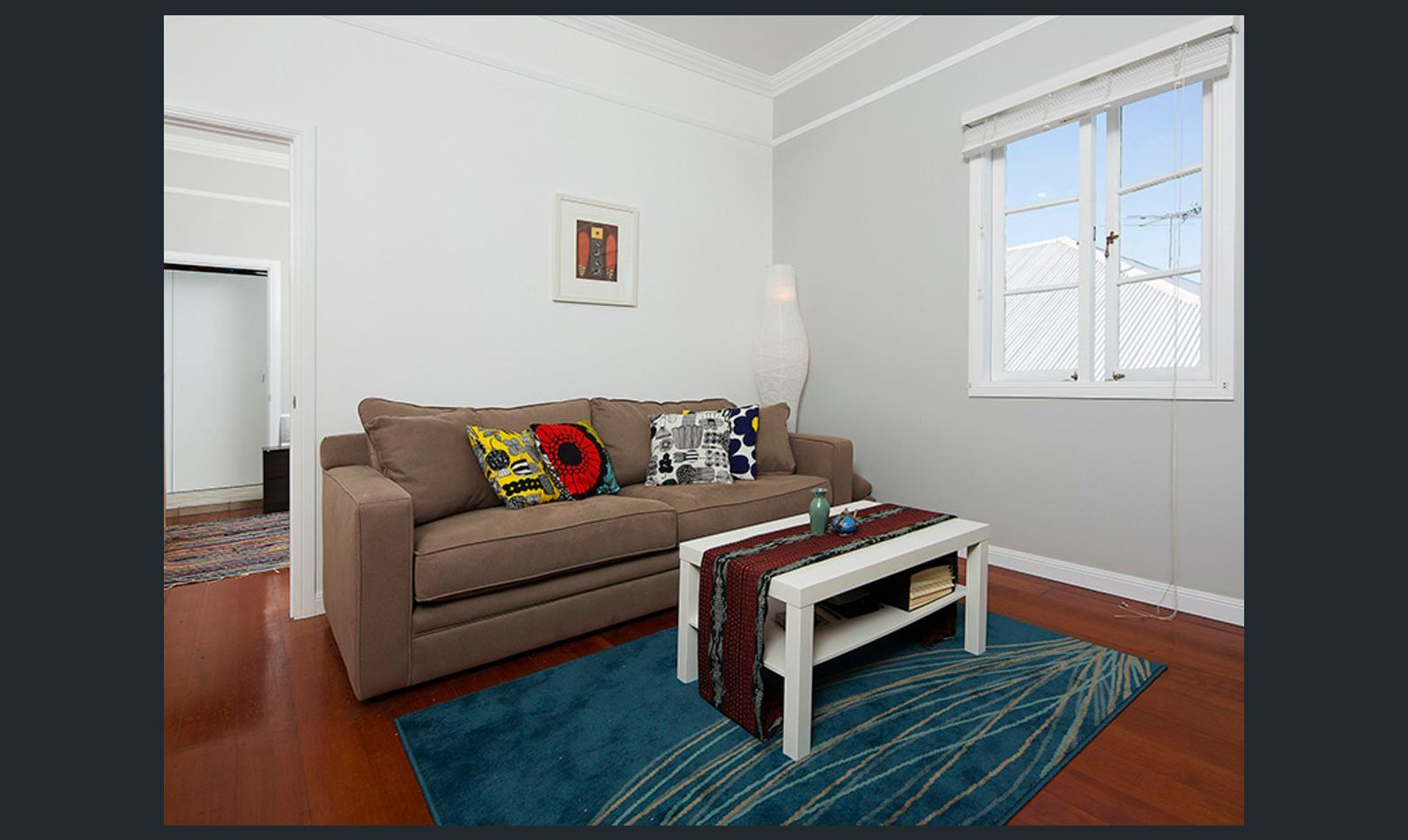 8/447 Bowen Terrace, New Farm QLD 4005, Image 1