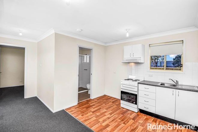 Picture of 45A Jeffrey Avenue, ST CLAIR NSW 2759