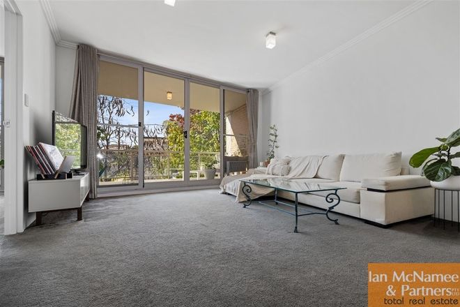 Picture of 33/39-43 Crawford Street, QUEANBEYAN NSW 2620