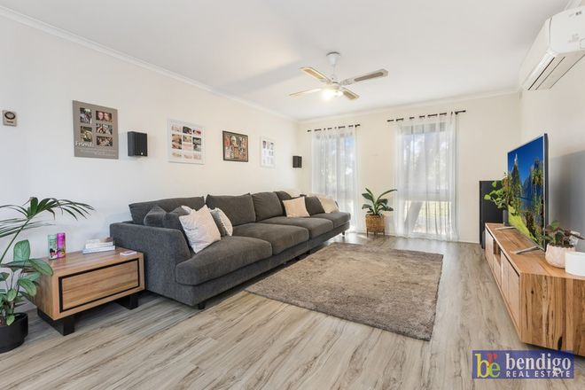 Picture of 39 Taylor  Street, LONG GULLY VIC 3550