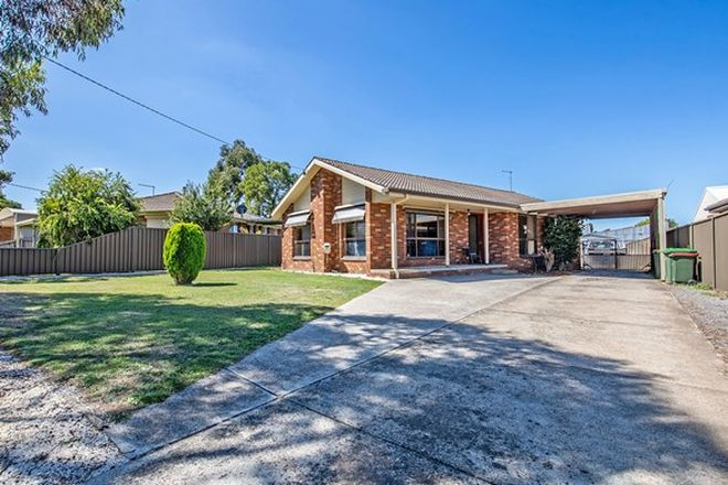 Picture of 8 Stanley Street, BALLARAT NORTH VIC 3350