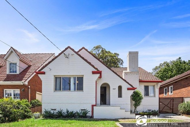 Picture of 1117 Victoria Road, WEST RYDE NSW 2114