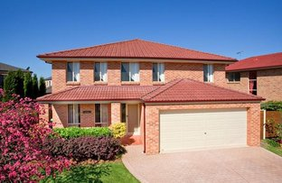 Picture of 7 Orleans Way, Castle Hill NSW 2154